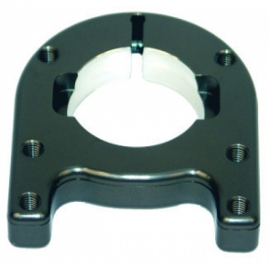 BEARING SUPPORT 25MM, ALUMINIUM