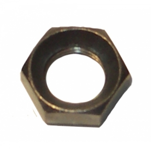NUT SMALL FOR HYDR. BRAKE, BRASS