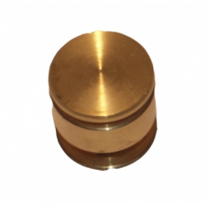 "BRAKE PISTON HYDR. ""HIGHTECH"", 32MM BRASS"