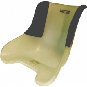 SEAT TILLETT T8 1/4 HALF COVERED TRANSPARENT (MS)