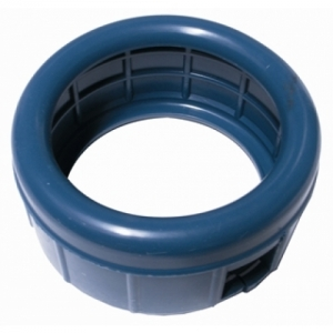 "PROTECTION RING FOR ""BRIDGESTONE"" AIR PRESSURE GAUGE, BLUE RUBBER"