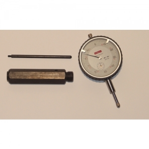 IGNITION CALIBRATOR WITH HOLDER