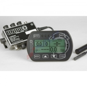 UNIPRO 6003 LAPTIMER, BASIC KIT, INCL. LAP TIMING AND RPM-COUNTER