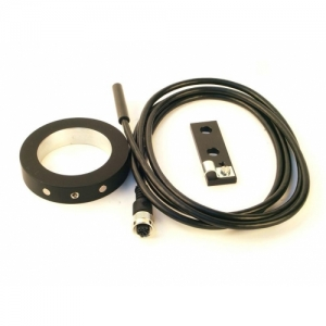 UNIPRO SPEED KIT REAR, COMPL. WITH PULLY 50MM