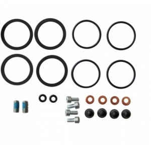 REPAIR KIT TO FRONT BRAKE CALIPER FROM 2009 (180071, 180076)