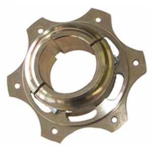 BRAKE DISK SUPPORT, MAGNESIUM, 50 MM F..