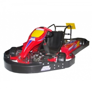 KART RENTAL 40 WITH TYRES/ENGINE HONDA GX 200/NO CATALYZER