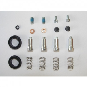 REPAIR KIT TO FRONT BRAKE CALIPER MINI BLACK FROM 2012 (FOR 180.026)