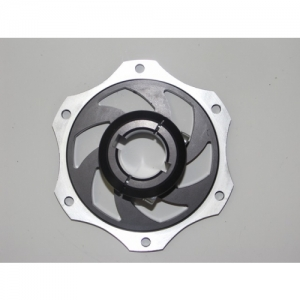BRAKE DISK SUPPORT MINI, 30MM (FOR SH 150.905)