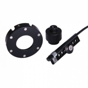 UNIPRO SPEED-KIT FRONT, COMPL. WITH PULLY AND CENTRING RING