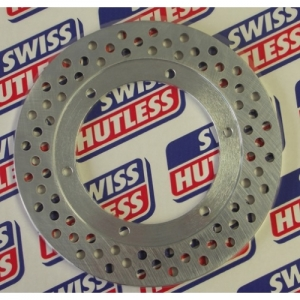 BRAKE DISC MINI, 6X185MM