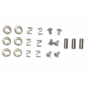 "REVISION KIT FOR FLOATING BRAKE DISC / DISC HOLDER ""ITAKA"""