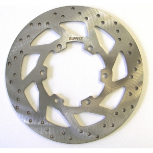 "BRAKE DISC FRONT ""PA-RACE"", 140 x 3MM"