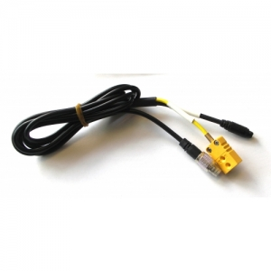 EXTENSION CABLE 2-TEMP., MYVHRON AIM