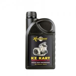 XERAMIC KZ TRANSMISSION OIL 1 LITER
