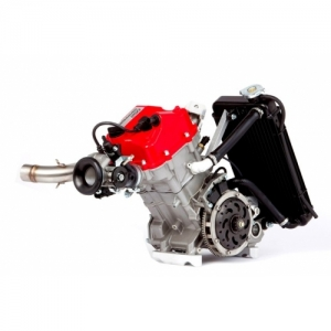 ENGINE SWISSAUTO 250CC, 4-STROKE, ELECTRONIC FUEL INJECTION