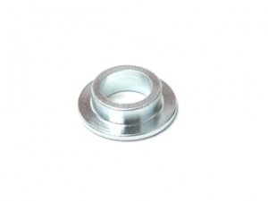 GUIDE BUSH FOR BEARING SUPPORT, 16/8X4MM, SILVER
