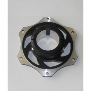 SPROCKET SUPPORT, 50MM, ALU