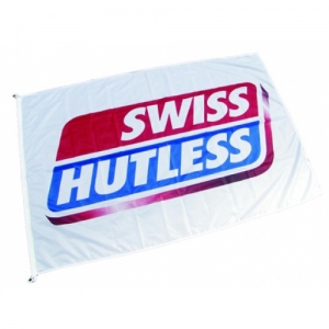 FLAG SWISS HUTLESS 150 X 100 CM
