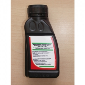 BRAKE FLUID DOT 4, 250ML