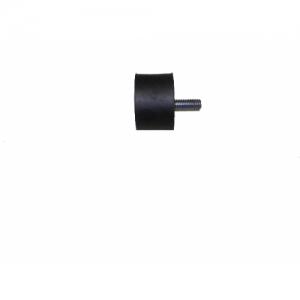SILENTBLOCK TYP D-50X30MM, GEWINDE M10X25