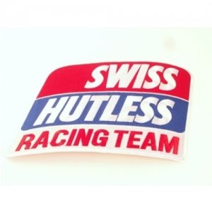 """EMBROIDERY """"SH RACING-TEAM"""" LARGE175X250MM"""