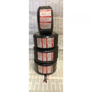 SET WET TYRES BRIDGESTONE MINI ''YPW'', CIK