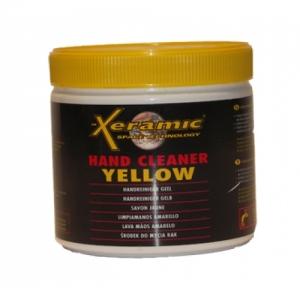 XERAMIC HAND-CLEANER YELLOW 600 ML