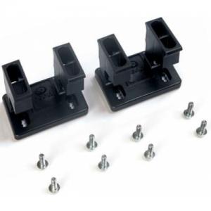 CIK/20 MOUNTING BRACKET KIT FOR FRONT SPOILER (506, FP7